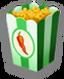 Pop-Corn au Piment