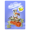 Riverboat Bonus Puzzles
