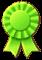 Fiocco Verde