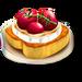 Toast Formaggio Capra