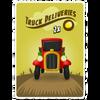 Truck Bonus Coins