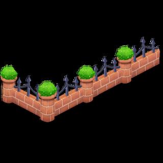 Manor Wall x5