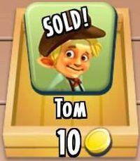 Tom Acquista Dalla Tua Bancarella
