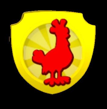 Vecindario emblema