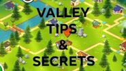 Hay Day - The Valley Guide