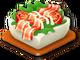Salade BLT