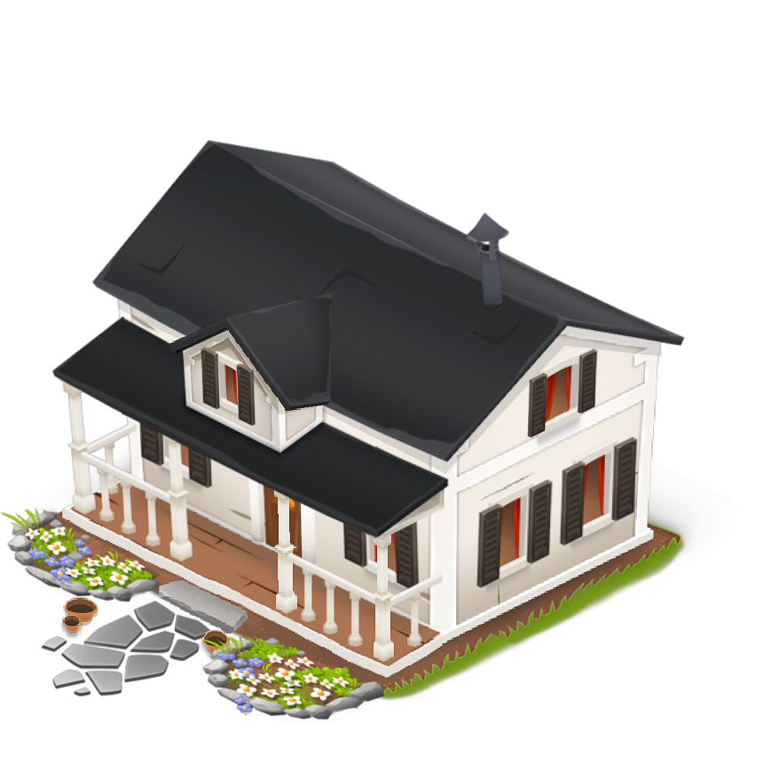 Farmhouse Stage4