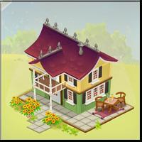 Farmhouse Quaint Style