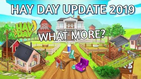 Hay Day Update 2019 What's coming?