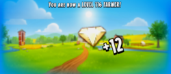 Level 116