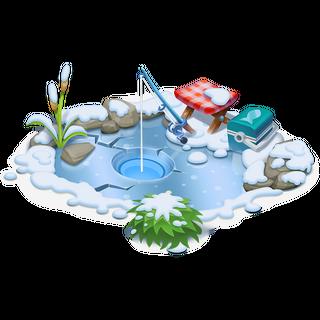 Fishing Hole★