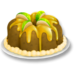 Honey Apple Cake