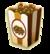 Popcornalcioccolato