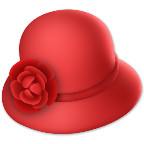 File:Cloche Hat.png