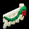 Valla navideña