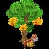 Beehive Tree Stage 3