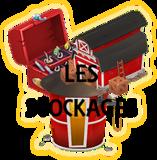 Les Stockages