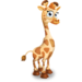 Beige Giraffe Calf