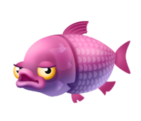 Giant Barb