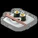 Involtino di sushi