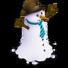 Mr Snow