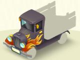 Customization/Truck