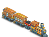 EGGspress Train