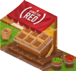 Roadside Shop (RED)
