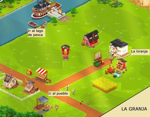 Mapa granja1