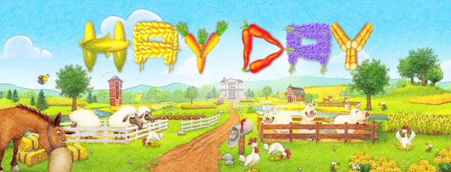 Hay Day (1)