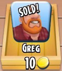 Greg Acquista Dalla Tua Bancarella