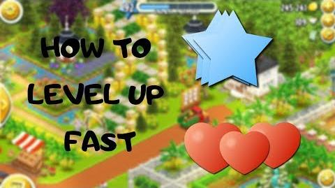 Hay Day How To Level Up Fast In 2018?
