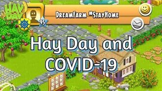 Hay Day and COVID-19-0