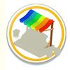 Awning Rainbow