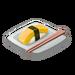 Sushi di uova