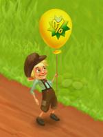 Tom Balloon