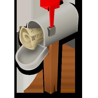 почтовая