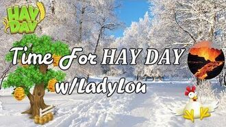 Time for Hay Day LadyLou (Episode 4, Season 2)