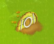 Casa dei coniglietti