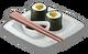Sushi Nature