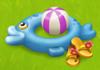 Fish Floatie