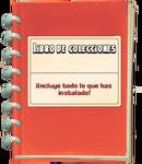 Libro de Colecciones