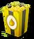 Popcorn al miele