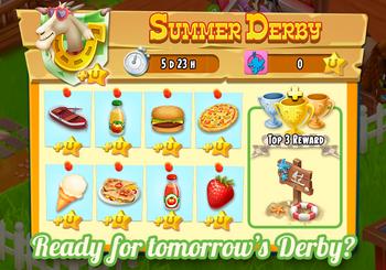 Summer Derby