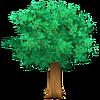 Vibrant Tree