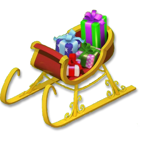 File:Magical Sleigh.png