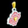 Blumenanhänger