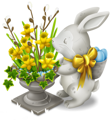 File:Bunny Flowerpot.png