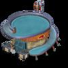 Tanque langostas 6