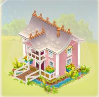 Farmhouse Cute Style